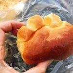 トーホーベーカリーのクリームパン